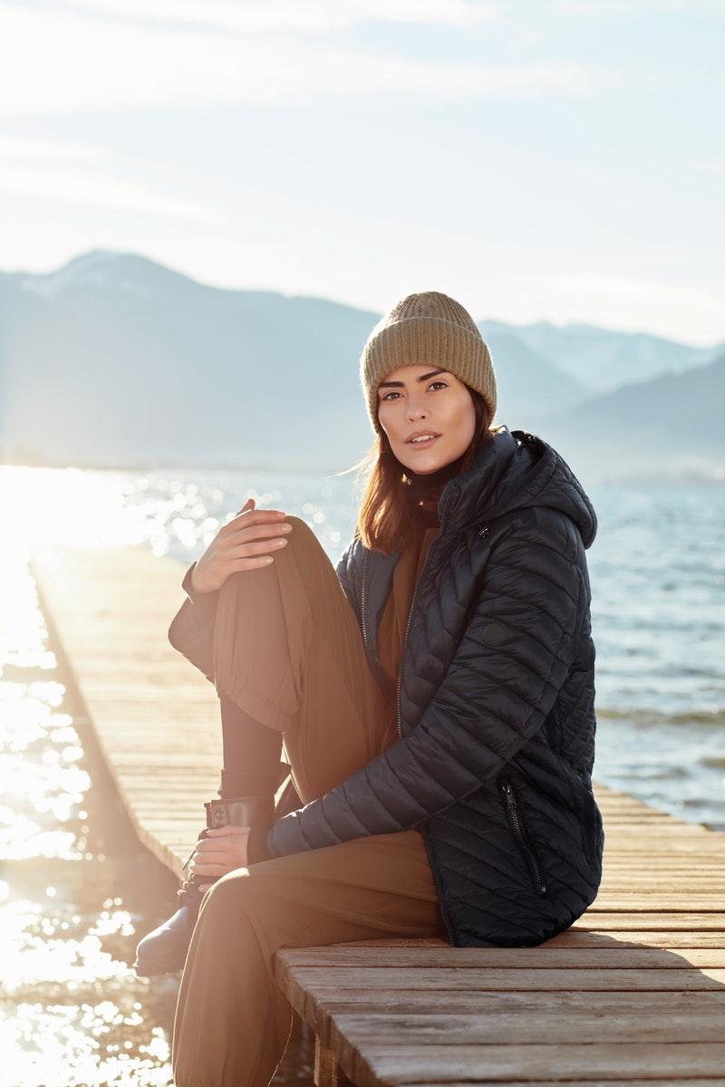Winter Jacken von Lebek